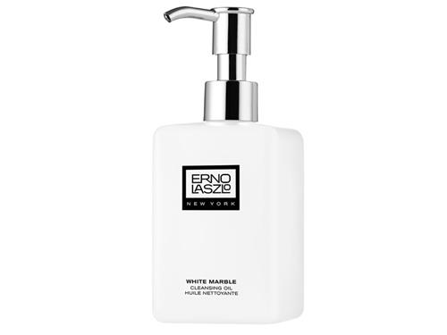 Erno Laszlo White Marble Cleansing Oil Lovelyskin